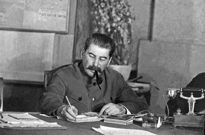 Stalin homosexuality 2 Image public domain