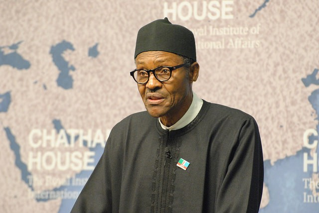 Buhari Image Global Panorama Flickr