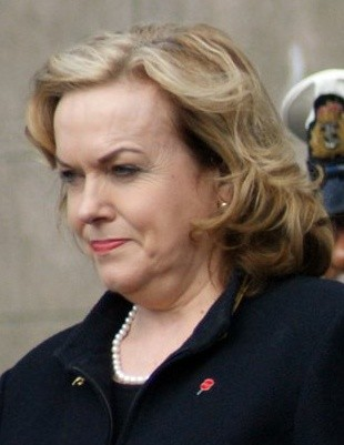 Judith Collins Image 111 Emergency