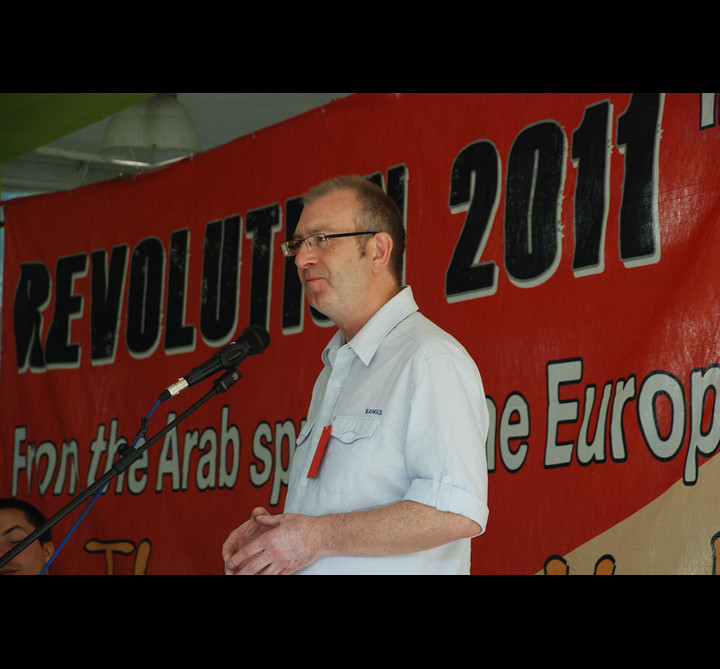 Rob Sewell on the English Revolution