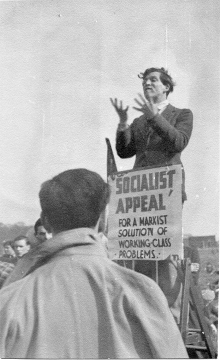Trotskyism and youth