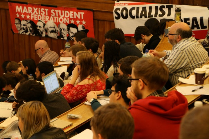 SA conference 2018 3 Image Socialist Appeal