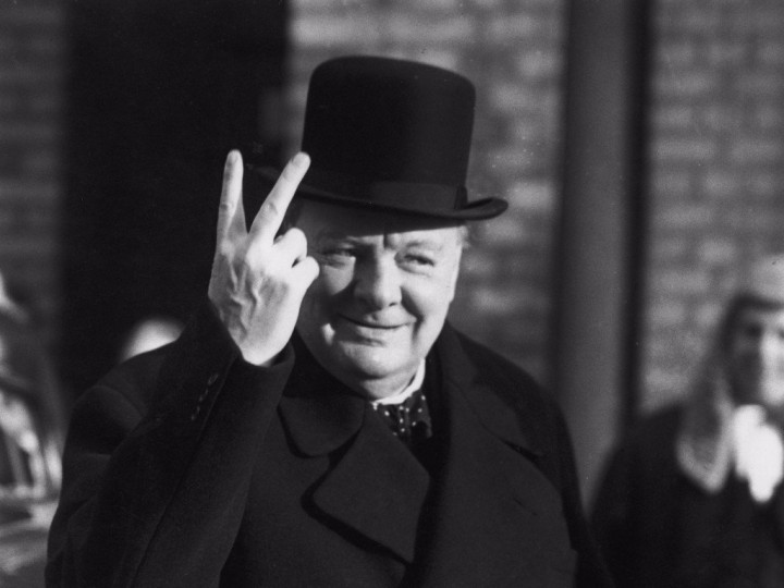 Churchill Image Socialist Appeal