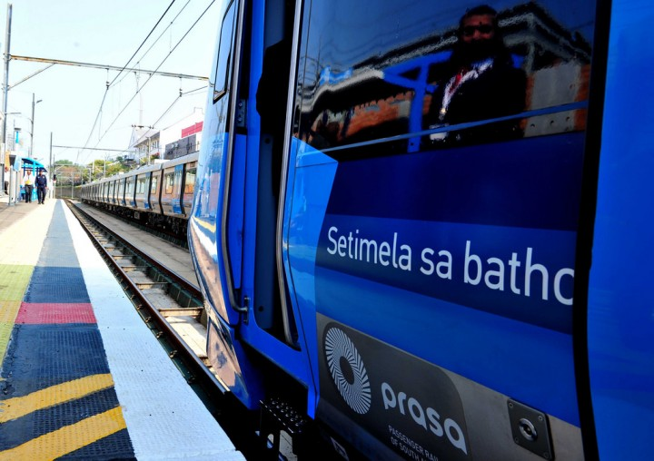Prasa Image Flickr GovernmentZA