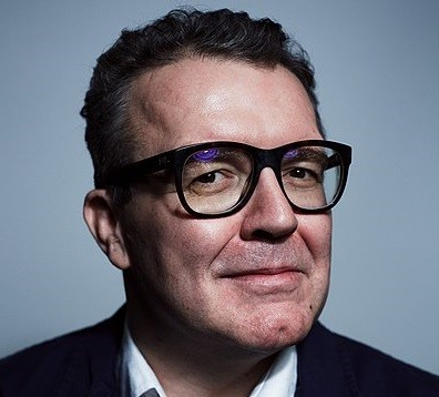 400px Portrait of Tom Watson in 2018 Image Tom Oxley