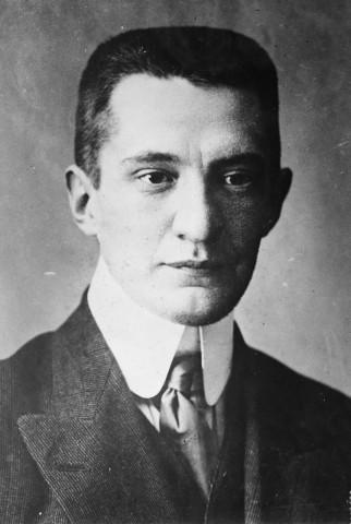 Alexander Kerensky wikimedia