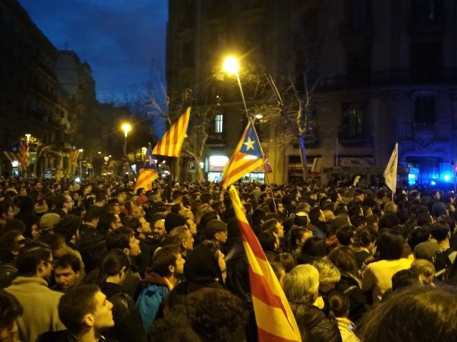 Catalan statement 1 Foto Lucha de Clases