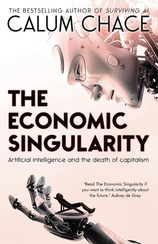 The Economic Singularity Cover