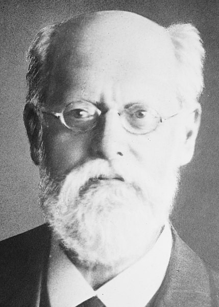 Karl Kautsky Image George Grantham Bain Collection