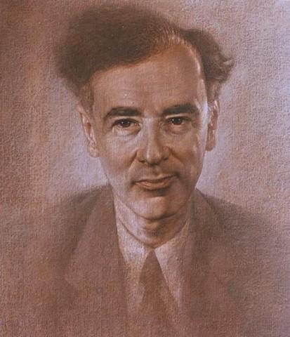 Lev Landau image wikimedia commons