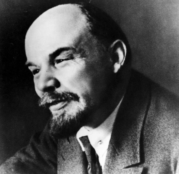 Lenin wikimedia