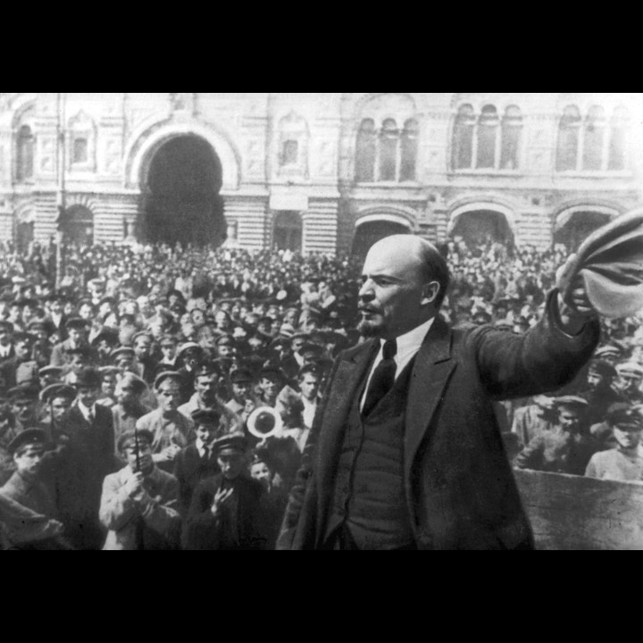 how important was lenin to the success of the october 1917 revolution? essay This free history essay on essay: the october revolution is perfect for  traditionally dated to 25 october 1917  very limited success in dealing.