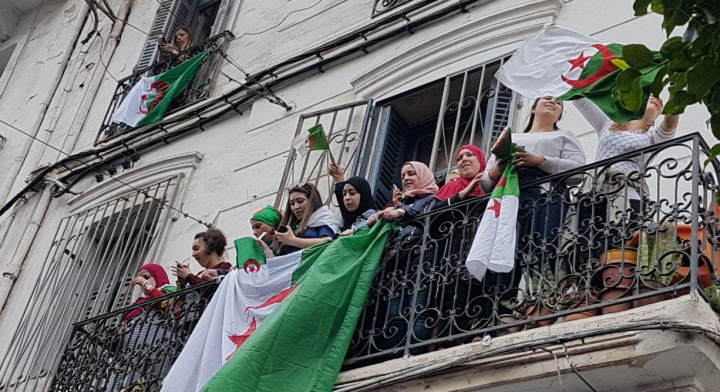 Algeria protests 2019 7 Image fair use