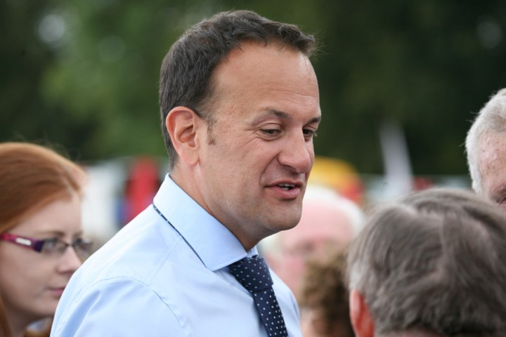 Leo Varadkar Image Flickr LLysaght
