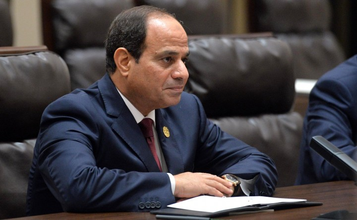 Sisi general election Image PoR