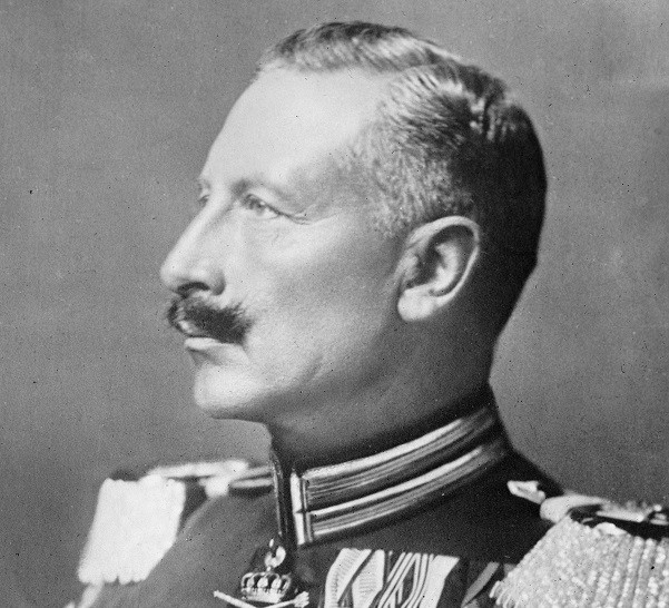 Kaiser Wilhelm wikimedia