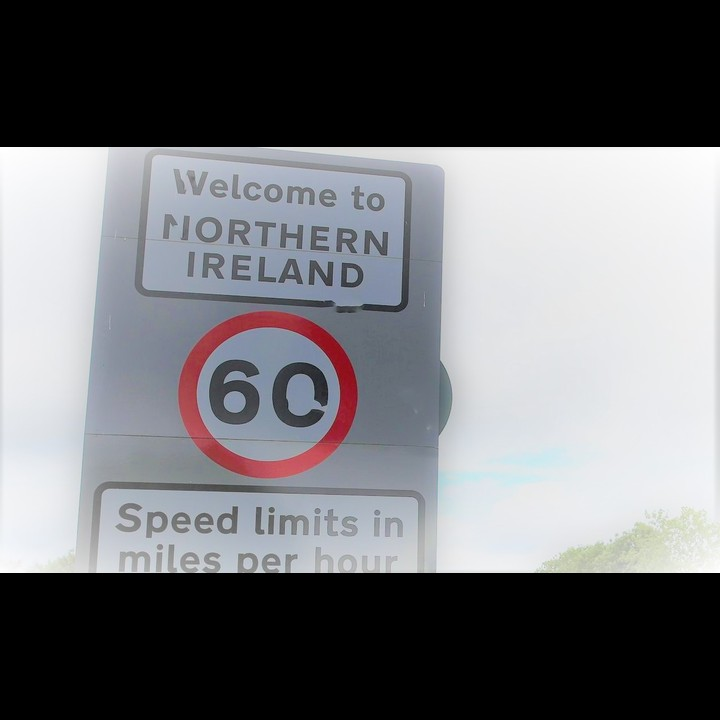 Border Northern Ireland own work