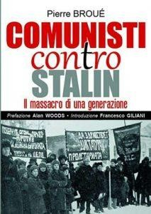 communists versus Stalin cover Own Work