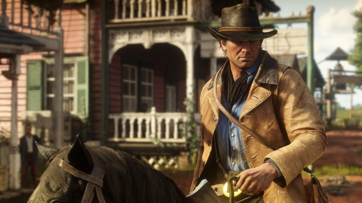 Red Dead 2 Image Flickr instacodez