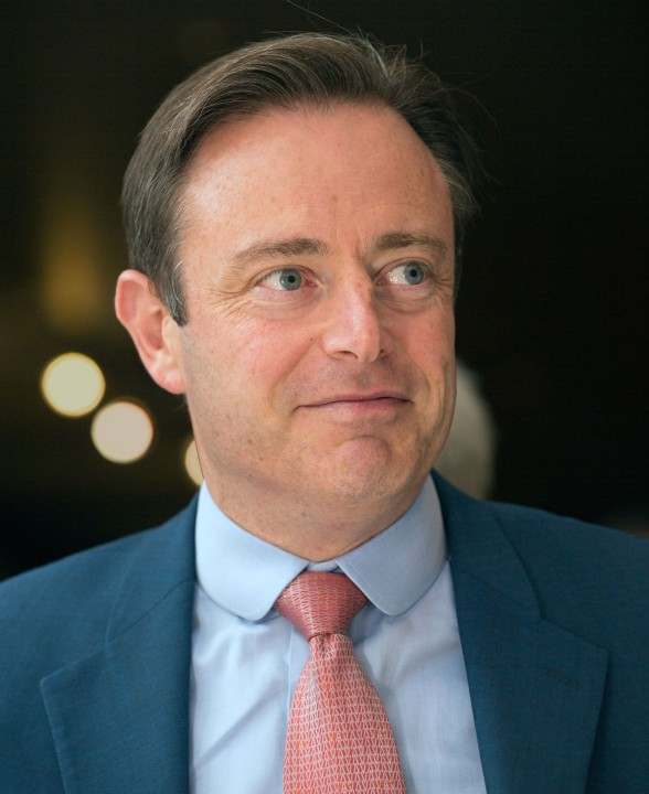 BartDeWever Image Miel Pieters