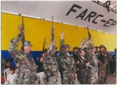 FARC commanders during the Caguan peace talks 1998-2002 - DEA Public Affairs www.dea.gov--pubs--pressrel--pr032206a.html