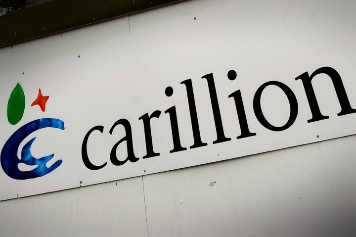 Carillion Image fair use