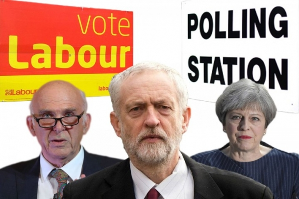 Britain: local elections were a Tory bloodbath