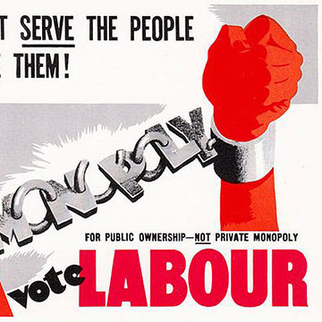 British Labour movement